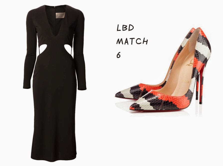 LBD match 6
