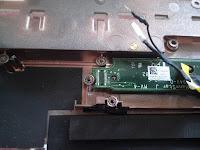 Service Laptop Asus 1225C dengan beberapa jenis kerusakan