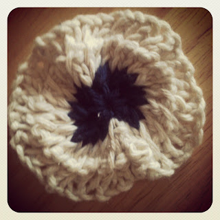 How to Make a Knitted Flower