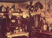 Le laboratoire de Colombes