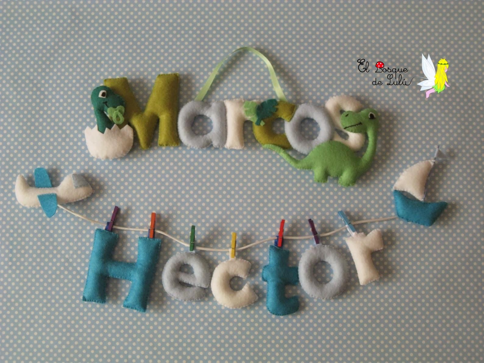 nombres-decorativos-fieltro-infantil-letreros-name-banner