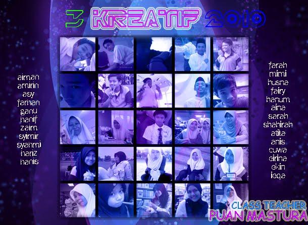 3 Kreatif SMART 2011