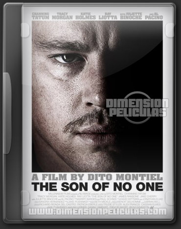 The Son of No One (BRRip Inglés Subtitulado) (2011)