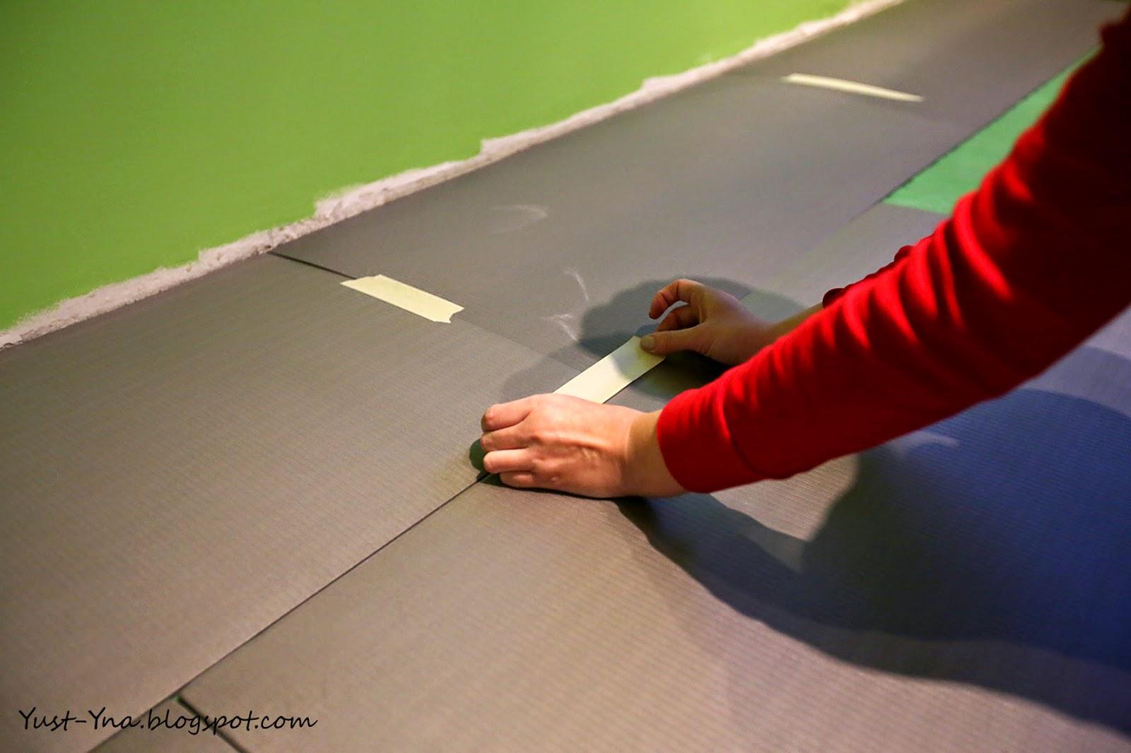 Krok po kroku jak położyć panele podłogowe