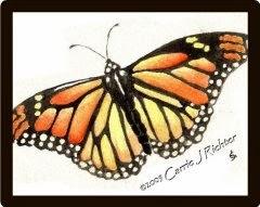 Monarch #1