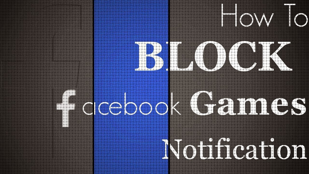 Cara Menonaktifkan Request Game Facebook