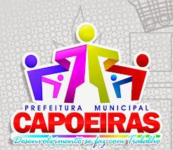 Prefeitura de Capoeira - PE