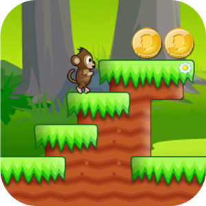Download Jungle Monkey