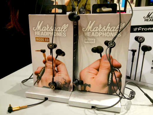 Marshall EQ Headphones Philippines
