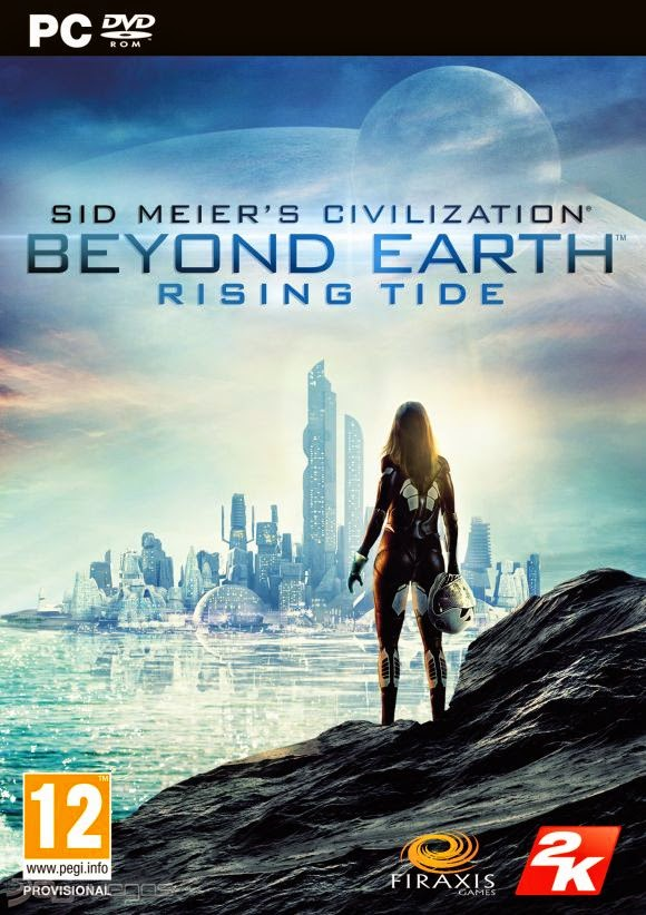 descargar Civilization Beyond Earth Rising Tide pc full español mega