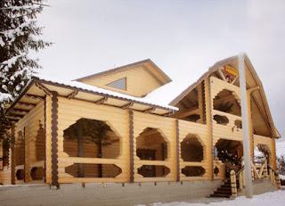 Кептарик отель