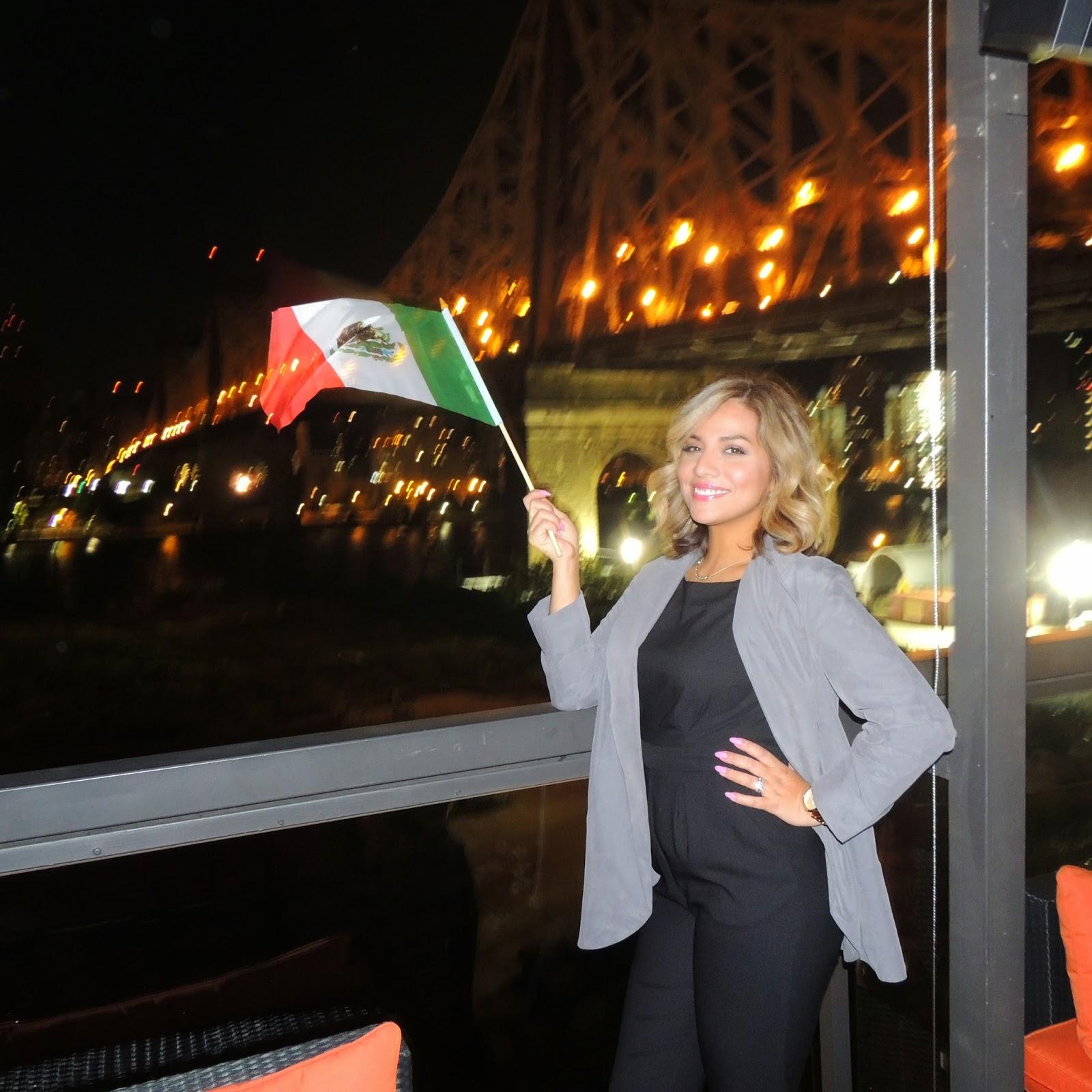 Viva Mexico and Hispanic Heritage Month