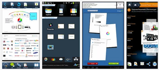 Android Descargar Smart Office v2 2.1.27 APK