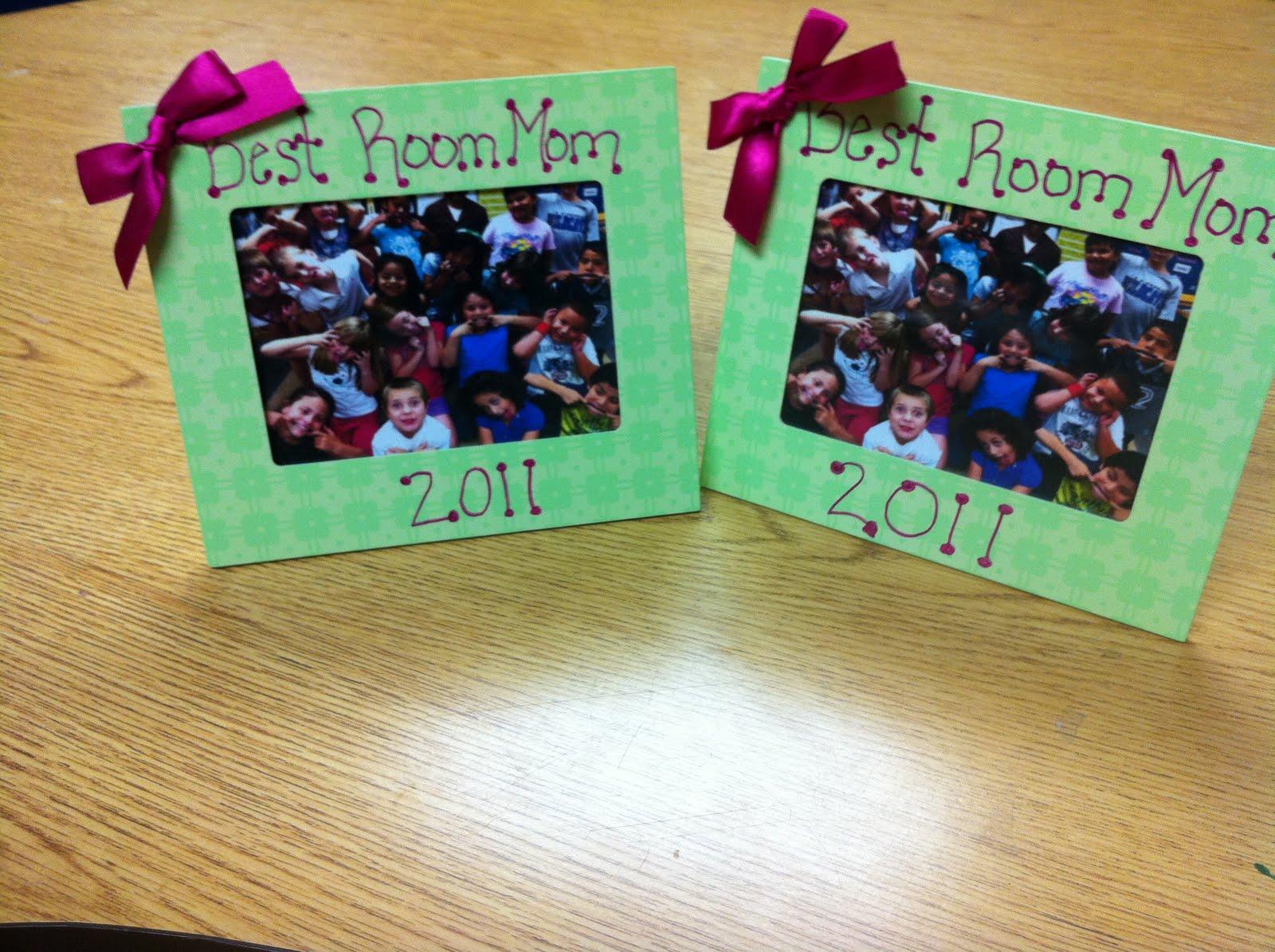Classroom diy diy room parent gift for Diy presents for parents