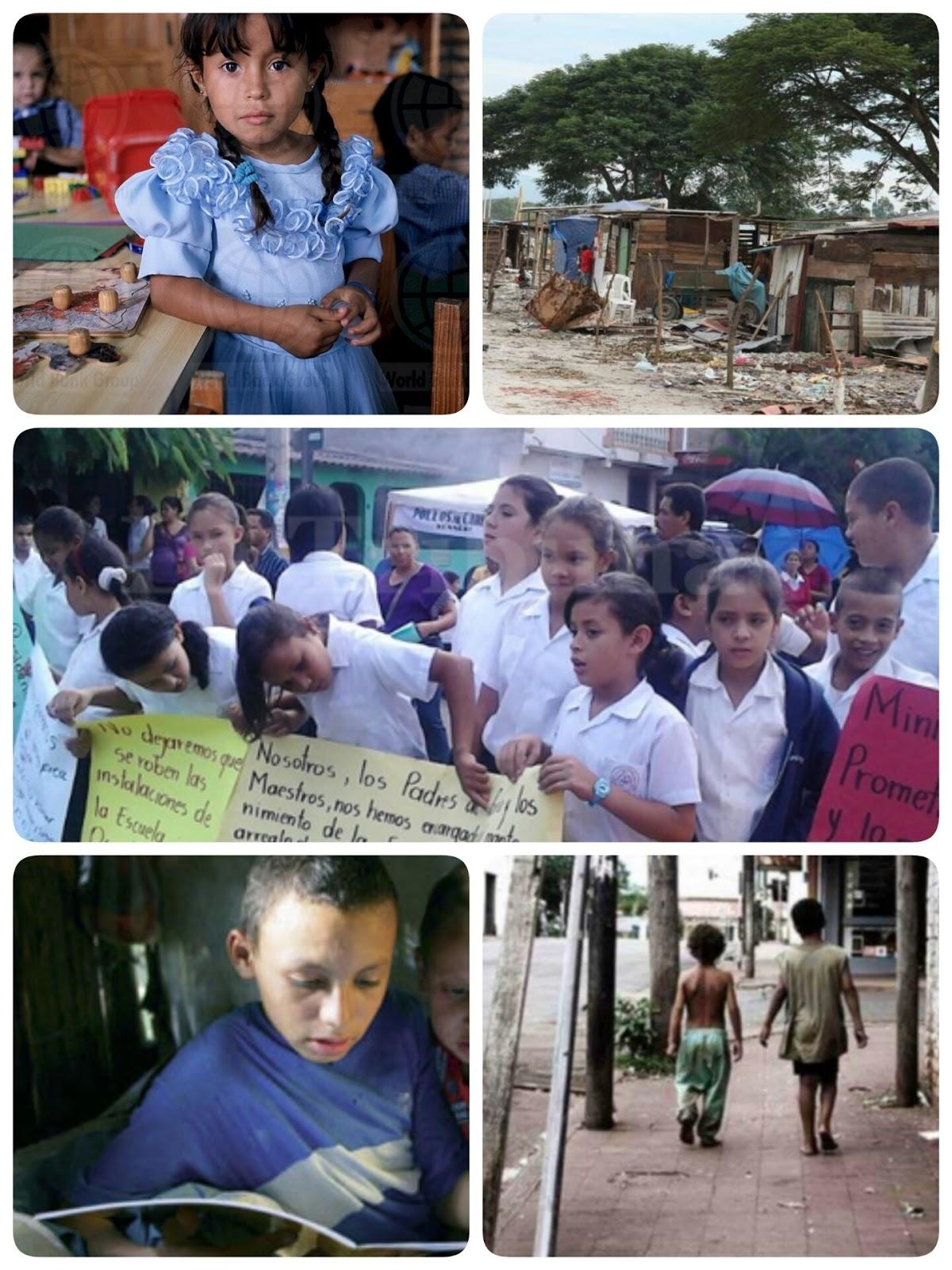 HONDURAS TIERRA LIBRE: 2015