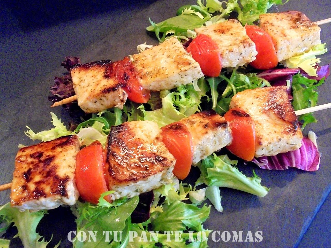 Pez pollo cocinar en casa es for Cocinar pez espada