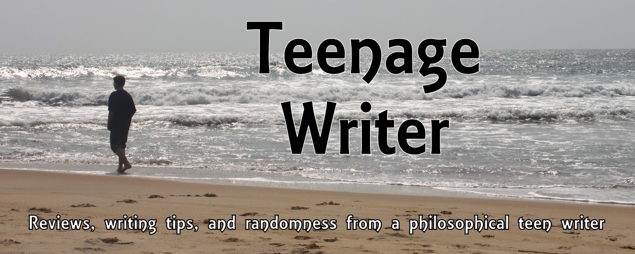 Teenage Writer