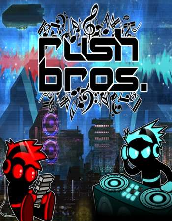 Rush Bros PC Full Español