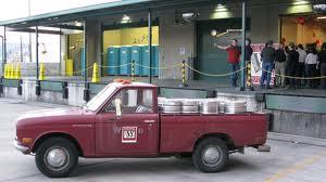 オレゴン ビール