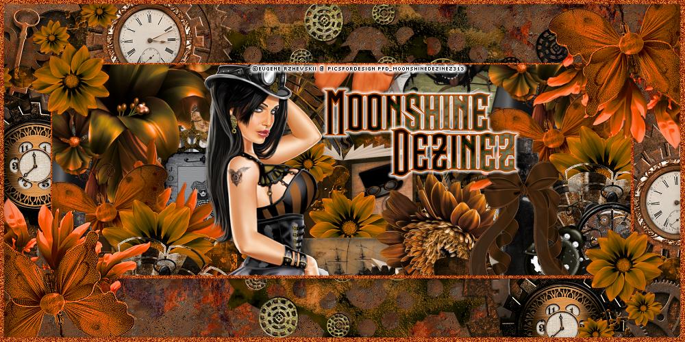Moonshine Dezinez