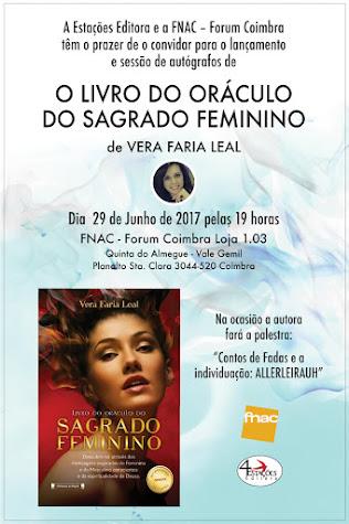 O Livro do Oráculo do Sagrado Feminino
