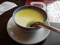 Ji De Chi ginger milk curd