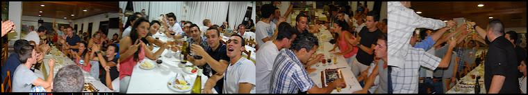 Jantar Campeões 2011-2012