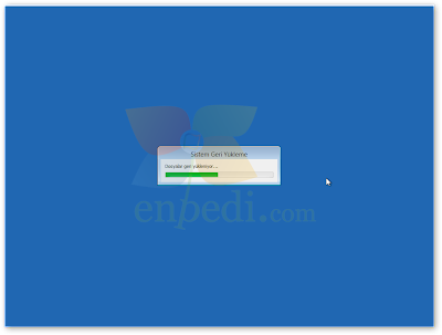 enpedi 15 29 48 Windows 8 Sistem Geri Yükleme Nasıl Yapılır