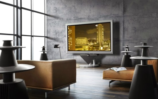 How To Place Home Theater