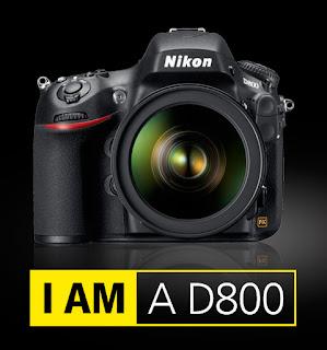 Nikon D800 , NIkon D800E , NIkon Coverage