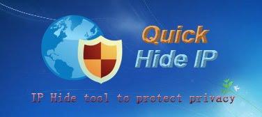 Quick Hide 1.5.2 لاخفاء الاي