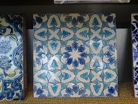 'Andalucia' range tile ('Bodegas'), by Fired Earth