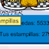 Club Penguin: Trucos de las estampillas