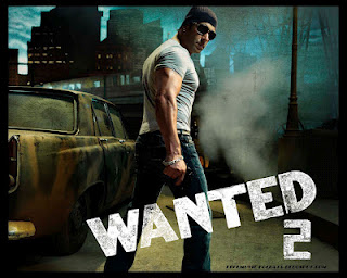 Wanted 2 (2013) Movie Poster