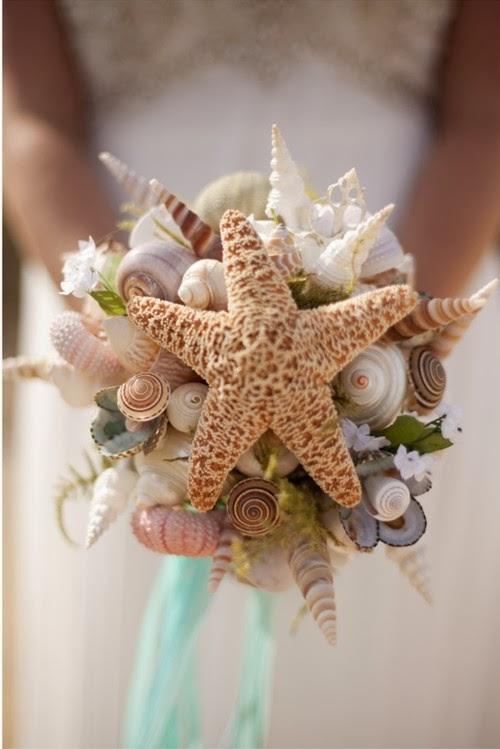 Memorable Wedding: 5 Beautiful Summer Wedding Bouquets