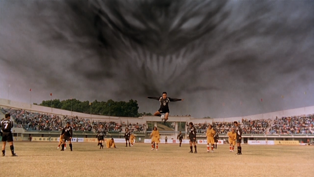 Pemain Shaolin Soccer