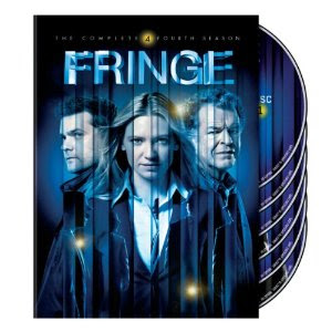 Fringe Release Date DVD