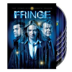 Fringe Release Date DVD