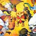 Guia de caça Pokémon XY - Parte 6 (Kalos)