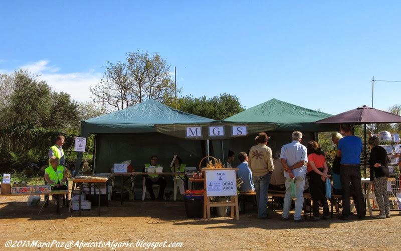 Mediterranean Garden Fair 2013-1
