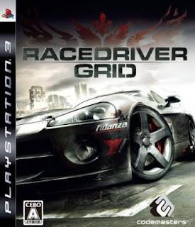 [PS3] [レースドライバー グリッド] ISO (JPN) Download