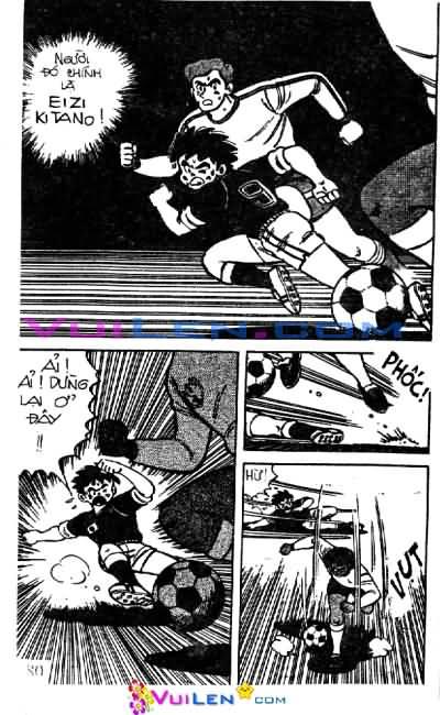 Jindodinho - Đường Dẫn Đến Khung Thành III  Tập 18 page 80 Congtruyen24h