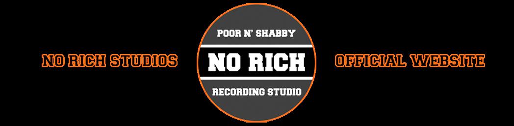 No Rich Studios