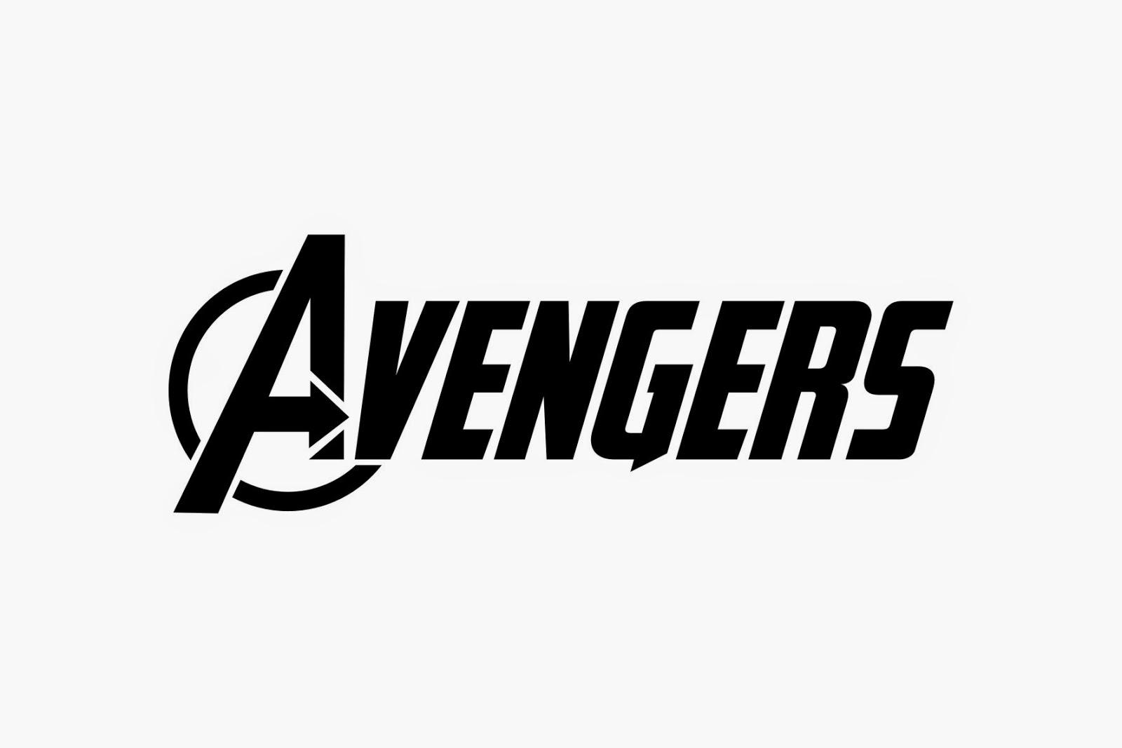 the gallery for gt avengers vector logo
