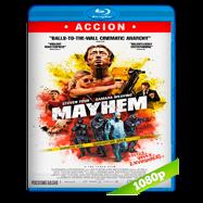 Mayhem (2017) BRRip 1080p Audio Dual Latino-Ingles