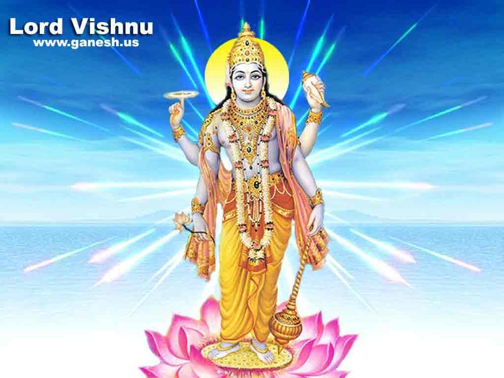 Sri Vishnu Sahasranamam Slokha For Magha Nakshatra 2nd Pada