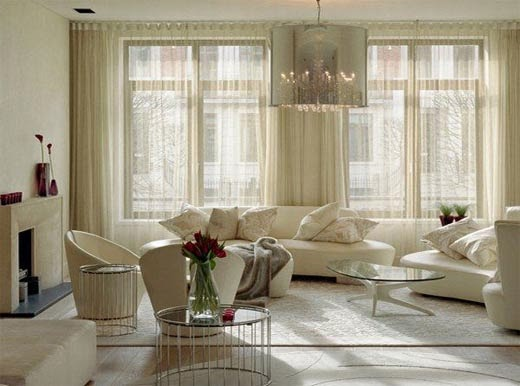 10 Italian living room designs and ideas