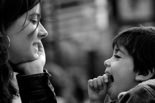 O Preço do Amor de Mãe Texto Reflexivo.