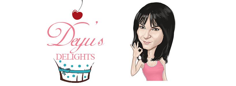 Deyu's Delights