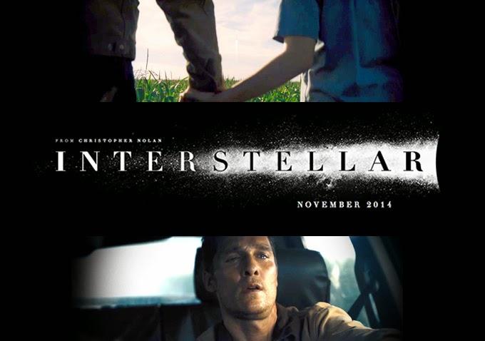 Xem Phim Hố Đen Tử Thần - Interstellar tại PhimSV.Com